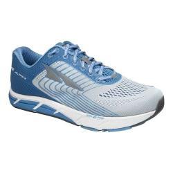 Women's Altra Footwear Intuition 4.5 Running Shoe Light Blue
