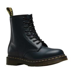 Dr. Martens 1460 8-Eye Boot Navy/Navy Smooth Leather