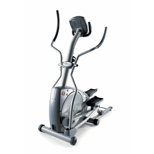 Shop Schwinn 418 Elliptical Trainer Free Shipping Today Overstock 2330696