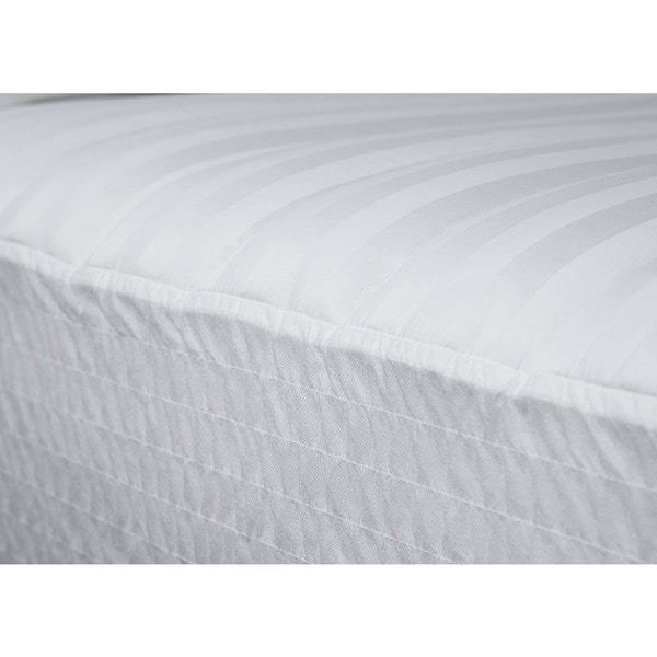 croscill 400 thread count pima cotton mattress pad free shipping today