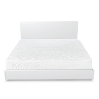 Hotel Madison 500 Thread Count Long Staple Cotton Mattress Pad - White (5 options available)