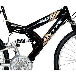 Titan Punisher All-terrain Bike