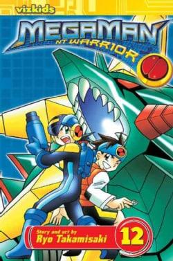 Megaman Nt Warrior 12 (Paperback)