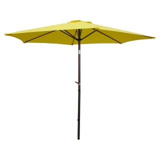 International Caravan Patio Umbrella 8-foot