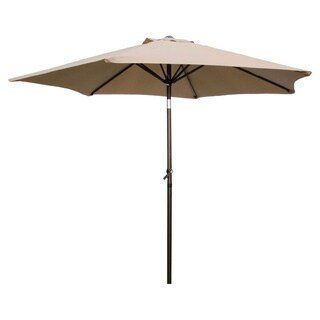 International Caravan Patio Umbrella 8-foot