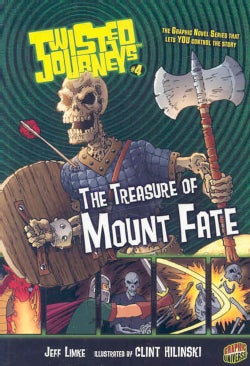 The Treasure of Mount Fate (Paperback)