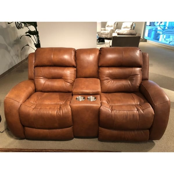 Astonishing Southern Motions Showcase Power Headrest Reclining Loveseat Alphanode Cool Chair Designs And Ideas Alphanodeonline