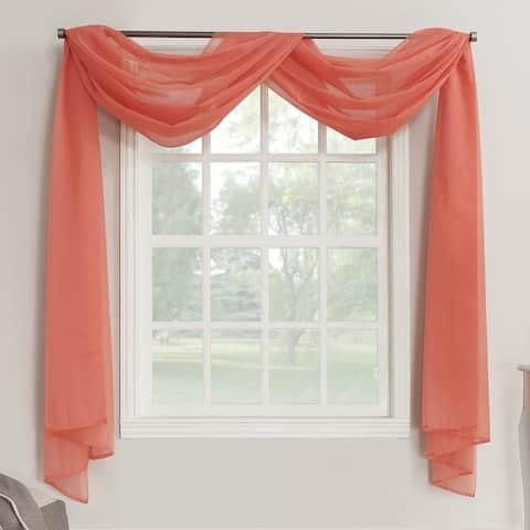 Buy Orange Valances Online At Overstock Our Best Window