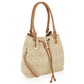 MKF Collection Jane Shoulder Bag by Mia K Farrow
