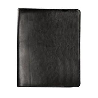 Bugatti Writing Case, Black