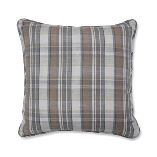 Bebe Cobblestone Indoor 16.5-inch Throw Pillow