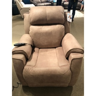 Southern Motion's Safe Bet SoCozi Massage Wall Hugger Recliner