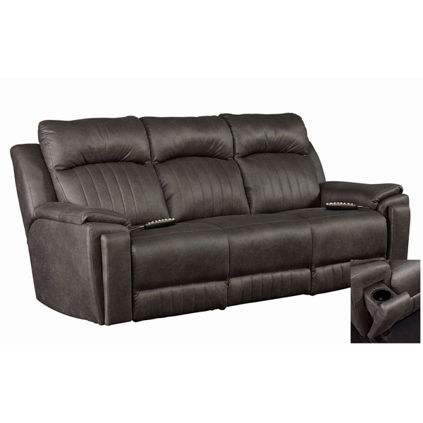 Where Can I Buy Chairs: Shop Southern Motion's Silver Screen SoCozi Grey Massage
