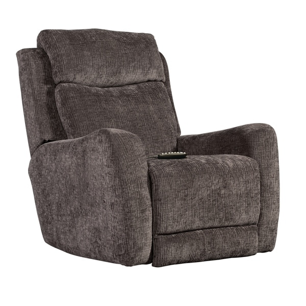 Southern Motion S View Point Socozi Brown Leather Mage Wall Hugger Recliner Free Shipping Today 23385521