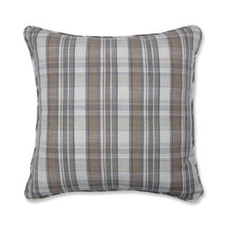 Bebe Cobblestone Indoor 18-inch Throw Pillow