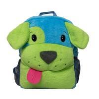 Brite Buddies Puppy Plush Backpack