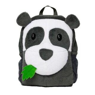 Brite Buddies Panda Plush Backpack