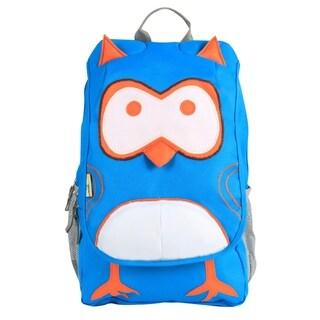 Deluxe Ecozoo Owl Backpack