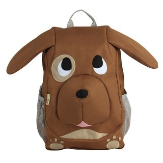 Deluxe Ecozoo Puppy Backpack