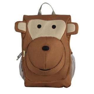 Deluxe Ecozoo Monkey Backpack