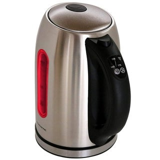 Ovente KS89 Electric Kettle w/Temperature Control & Keep Warm Function