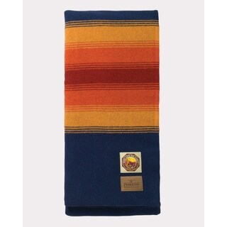 Pendleton National Parks Grand Canyon Queen Blanket