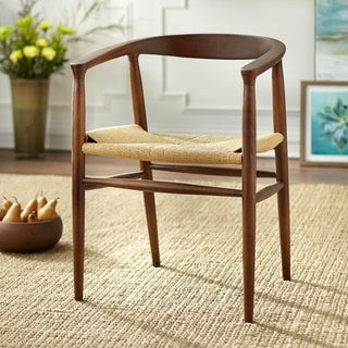 Simple Living Mala Dining Arm Chair