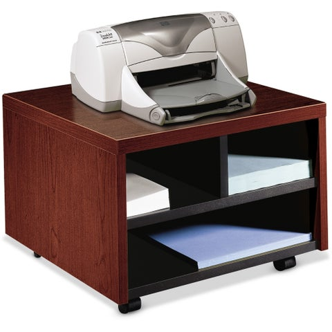 "HON 10500 Series Mobile Printer/Fax Cart - 14.1"" Ht x 20"" W x 19.9"" D"