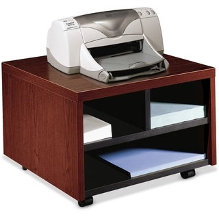 "HON 10500 Series Mobile Printer/Fax Cart - 14.1"" Ht x 20"" W x 19.9"" D"