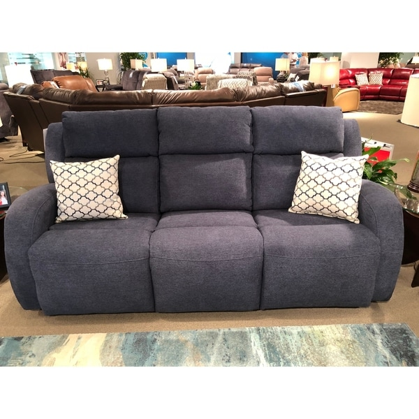 Shop Southern Motion S Grand Slam Reclining Sofa Free