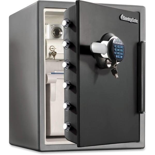 shop fire safe xx large digital lock fire safe 2 07 ft gunmetal rh overstock com safe 2 say something program safe 2 say pa