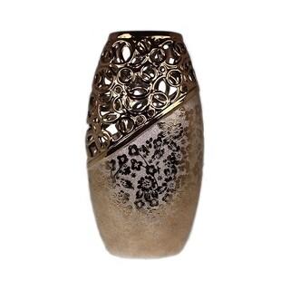 Essential Decor & Beyond Ceramic Table Vase EN1991