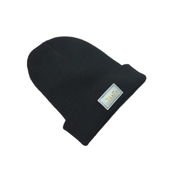 cd019a87 Shop F.S.D LED Light Up Beanie Hat - Black - Free Shipping On Orders ...