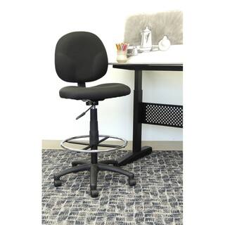 Boss Deluxe Drafting Stool|https://ak1.ostkcdn.com/images/products/2339542/P10580820.jpg?impolicy=medium
