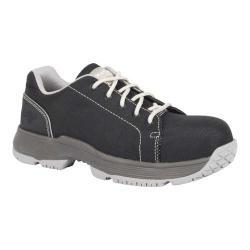Women's Dr. Martens Alsea SD Work Shoe Black Extra Tough Nylon/Rubbery