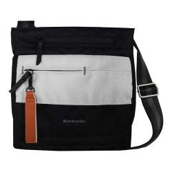 Women's Sherpani Jag Essentials RFID Recycled Crossbody Bag Birch