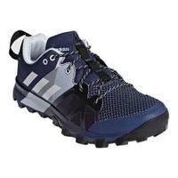 Women's adidas Kanadia 8.1 Trail Shoe Noble Indigo/Orchid Tint/Aero Blue