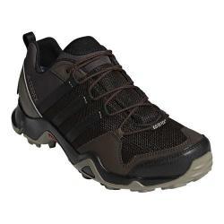 Men's adidas Terrex AX 2.0 R GORE-TEX Hiking Shoe Night Brown/Black/Simple Brown