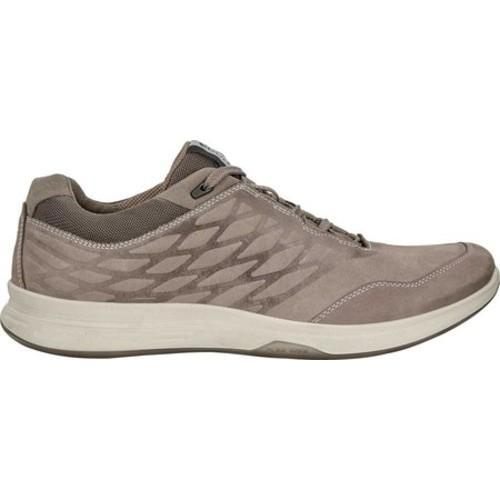 ecco sneaker, Ecco mens exceed shoes brown yak leather