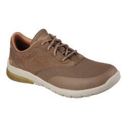 Men's Skechers Relto Meson Sneaker Beige