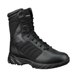 Men's Smith & Wesson Breach 2.0 8in Boot Black Leather/Nylon