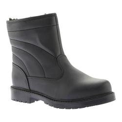 Men's Tundra Abe Winter Boot Black