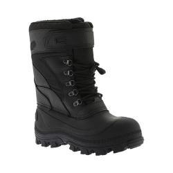 Men's Tundra Alberta II Winter Boot Black