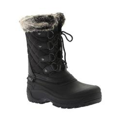 Women's Tundra Augusta Winter Boot Black