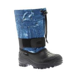 Children's Tundra Montana Navy/Jeans