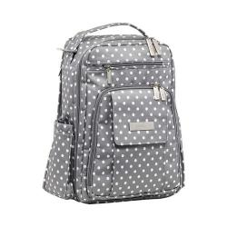 Ju-Ju-Be Be Right Back Backpack Diaper Bag Dot Dot Dot