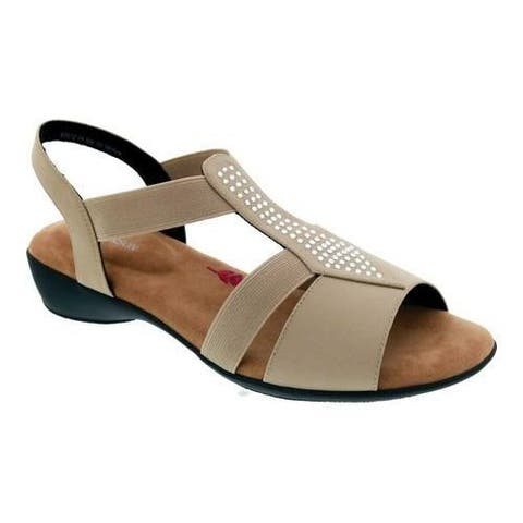Ros Hommerson Women's Mellow Sandal Sand Stretch