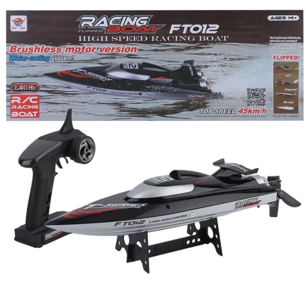 Shop High Speed FT012 Remote Control 2 4G 4CH 4 Channel