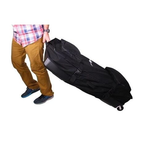 Disc-O-Bed 2X Roller Bag - Black