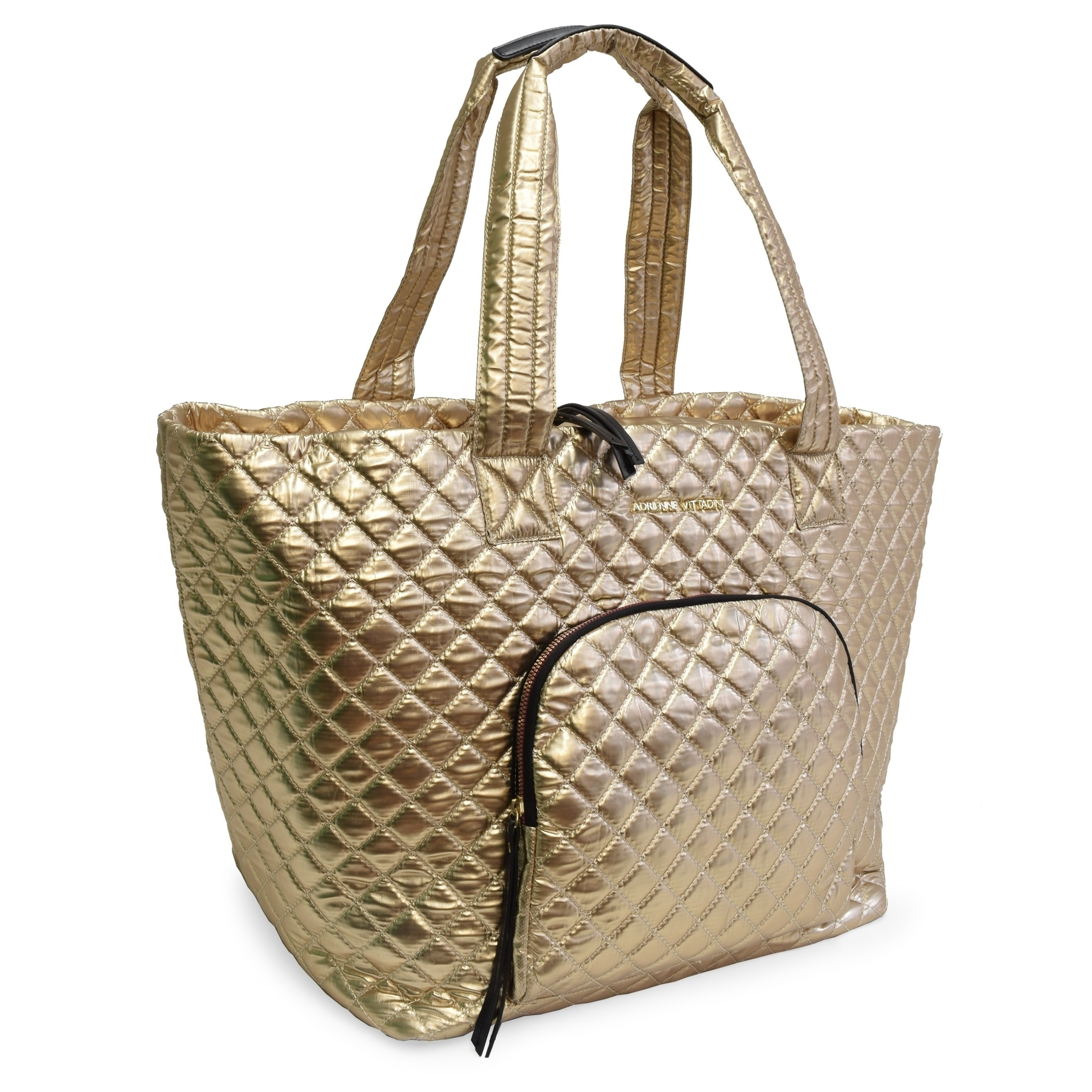 b81d60fac88d Adrienne Vittadini Handbags | Shop our Best Clothing & Shoes Deals Online  at Overstock